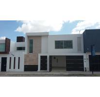 Foto de casa en venta en  , villa magna, san luis potosí, san luis potosí, 946107 No. 01