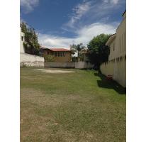 Foto de terreno habitacional en venta en, villa magna, zapopan, jalisco, 2178496 no 01
