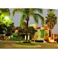 Foto de casa en venta en  , villa magna, zapopan, jalisco, 449213 No. 01