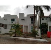 Foto de casa en venta en, villa marina, carmen, campeche, 1961181 no 01