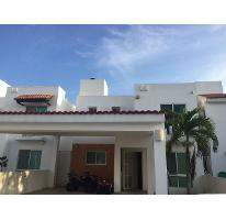 Foto de casa en renta en  , villa marina, carmen, campeche, 3002421 No. 01