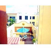 Foto de casa en venta en  , villa marina, mazatlán, sinaloa, 2862165 No. 01