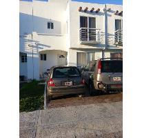 Foto de casa en venta en  , villa marino, benito juárez, quintana roo, 2715738 No. 01