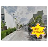 Foto de casa en venta en  , villa marino, benito juárez, quintana roo, 2868656 No. 01