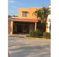 Foto de casa en venta en  , villa maya, comalcalco, tabasco, 2606179 No. 01