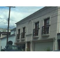 Foto de departamento en renta en  , villa montaña 1er sector, san pedro garza garcía, nuevo león, 2072338 No. 01