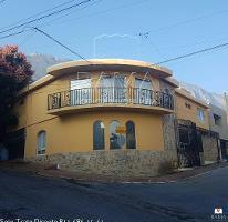 Foto de casa en venta en  , villa montaña 1er sector, san pedro garza garcía, nuevo león, 2504435 No. 01