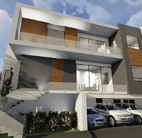 Foto de casa en venta en  , villa montaña 1er sector, san pedro garza garcía, nuevo león, 2518721 No. 01