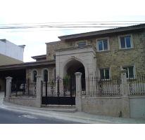 Foto de casa en venta en  , villa montaña 1er sector, san pedro garza garcía, nuevo león, 2604278 No. 01