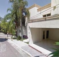 Foto de casa en venta en  , villa montaña 1er sector, san pedro garza garcía, nuevo león, 2618565 No. 01