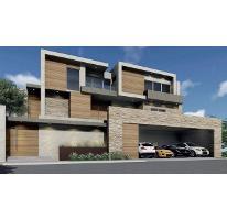 Foto de casa en venta en  , villa montaña 1er sector, san pedro garza garcía, nuevo león, 2620813 No. 01