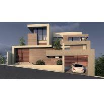 Foto de casa en venta en  , villa montaña 1er sector, san pedro garza garcía, nuevo león, 2628037 No. 01