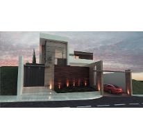 Foto de casa en venta en  , villa montaña 1er sector, san pedro garza garcía, nuevo león, 2756532 No. 01
