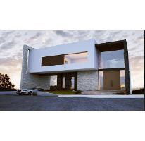 Foto de casa en venta en  , villa montaña 1er sector, san pedro garza garcía, nuevo león, 2768068 No. 01