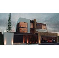 Foto de casa en venta en  , villa montaña 1er sector, san pedro garza garcía, nuevo león, 2844506 No. 01