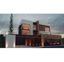 Foto de casa en venta en  , villa montaña 1er sector, san pedro garza garcía, nuevo león, 2860809 No. 01