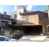 Foto de casa en venta en  , villa montaña 1er sector, san pedro garza garcía, nuevo león, 2868589 No. 01