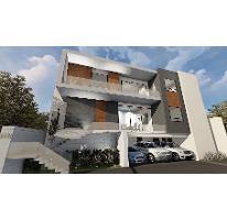 Foto de casa en venta en  , villa montaña 1er sector, san pedro garza garcía, nuevo león, 2884062 No. 01
