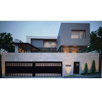 Foto de casa en venta en  , villa montaña 1er sector, san pedro garza garcía, nuevo león, 2896225 No. 01