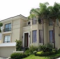 Foto de casa en venta en  , villa montaña 1er sector, san pedro garza garcía, nuevo león, 3672711 No. 01
