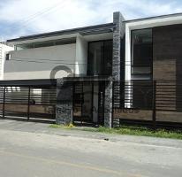 Foto de casa en venta en  , villa montaña 1er sector, san pedro garza garcía, nuevo león, 3971073 No. 01