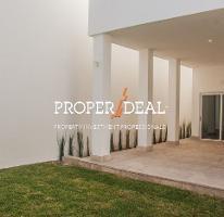 Foto de casa en venta en  , villa montaña 1er sector, san pedro garza garcía, nuevo león, 4553579 No. 01