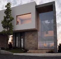 Foto de casa en venta en  , villa montaña 2 sector, san pedro garza garcía, nuevo león, 3814680 No. 01