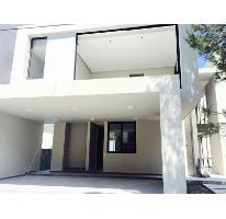 Foto de casa en venta en  , villa montaña campestre, san pedro garza garcía, nuevo león, 1377263 No. 01