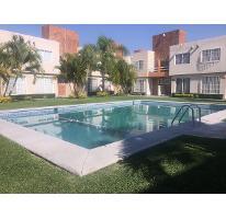 Foto de casa en venta en  , villa morelos, emiliano zapata, morelos, 1575650 No. 01