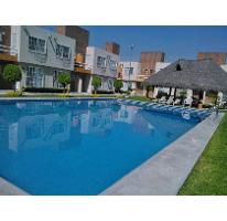 Foto de casa en venta en  , villa morelos, emiliano zapata, morelos, 2255451 No. 01