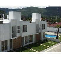 Foto de casa en venta en  , villa morelos, emiliano zapata, morelos, 2672352 No. 01