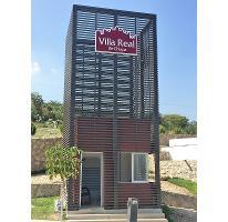 Foto de casa en venta en  , villa real, chiapa de corzo, chiapas, 2800727 No. 01
