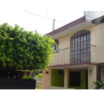 Foto de casa en venta en  , villa real, jiutepec, morelos, 2605844 No. 01