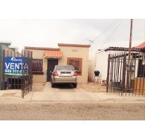 Foto de casa en venta en  , villa residencial del prado, mexicali, baja california, 2613341 No. 01