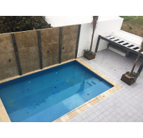 Foto de departamento en venta en  , villa rica, boca del río, veracruz de ignacio de la llave, 1671580 No. 01