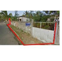Foto de terreno habitacional en venta en  , villa rica, boca del río, veracruz de ignacio de la llave, 2716977 No. 01