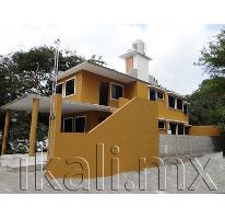 Foto de casa en renta en  , villa rosita, tuxpan, veracruz de ignacio de la llave, 2684490 No. 01