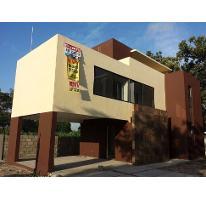 Foto de casa en venta en  , villa san pedro, tampico, tamaulipas, 2602836 No. 01