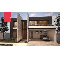 Foto de casa en venta en  , villa santa isabel, monterrey, nuevo león, 2249275 No. 01