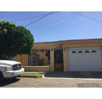 Foto de casa en venta en, villa satélite, hermosillo, sonora, 1865110 no 01