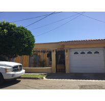 Foto de casa en venta en, villa satélite, hermosillo, sonora, 2471836 no 01