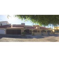 Foto de casa en venta en  , villa satélite, hermosillo, sonora, 2617998 No. 01