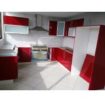 Foto de departamento en venta en  , villa tlalpan, tlalpan, distrito federal, 1397477 No. 01