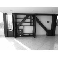 Foto de departamento en venta en  , villa tlalpan, tlalpan, distrito federal, 1397711 No. 01