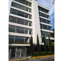 Foto de departamento en venta en  , villa tlalpan, tlalpan, distrito federal, 2641131 No. 01