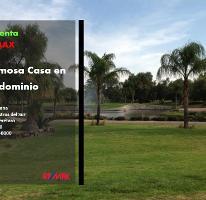 Foto de casa en condominio en venta en villa toscana 0, balvanera polo y country club, corregidora, querétaro, 3500155 No. 01
