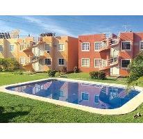 Foto de departamento en venta en  , villa tulipanes, acapulco de juárez, guerrero, 2798900 No. 01