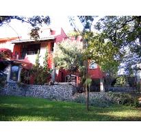 Foto de casa en venta en  , villa verdún, álvaro obregón, distrito federal, 1873400 No. 01