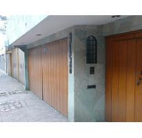 Foto de casa en venta en  , villa verdún, álvaro obregón, distrito federal, 2170017 No. 01