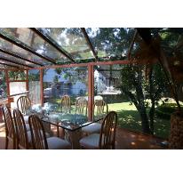 Foto de casa en venta en  , villa verdún, álvaro obregón, distrito federal, 2326266 No. 01